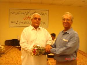 Sham-e-Ghazal in Karachi (5)