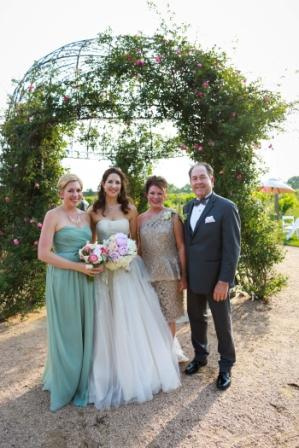 Lindsey LaRue Marries Justin Hadfield (2)