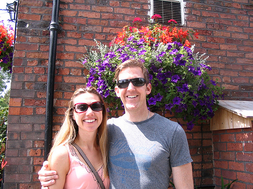Staley Visit to Manchester Sweden (4)