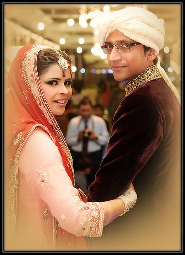 Valima Reception of Faraz Salim and Samia Baig (2)