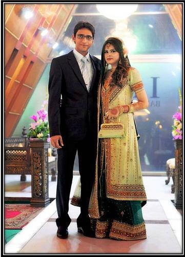 Valima Reception of Faraz Salim and Samia Baig (4)