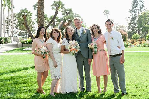 Kiana Abilez Weds Rily Pepper