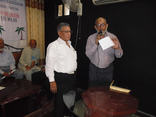 SAEEA 8th Reunion and Election (9)