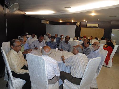 SAEEA 8th Reunion and Election (28)