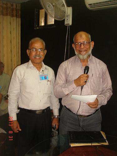 SAEEA 8th Reunion and Election (10)