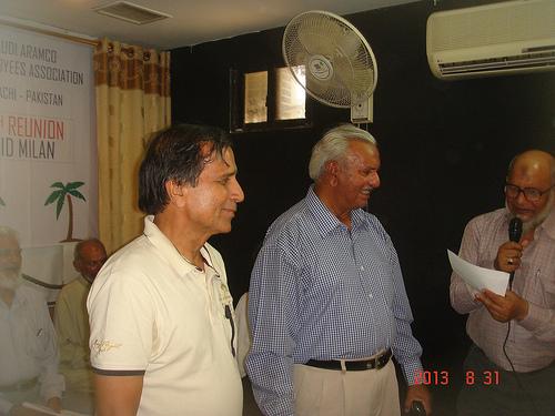 SAEEA 8th Reunion and Election (23)