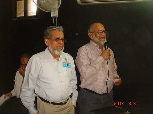 SAEEA 8th Reunion and Election (25)
