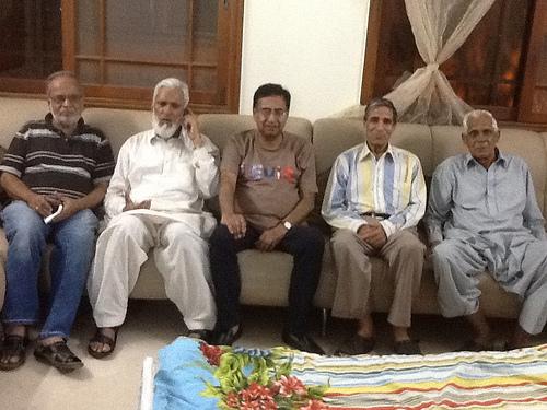 SAEEA 8th Reunion and Election (27)