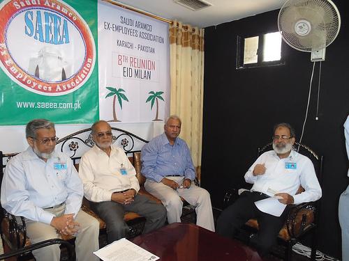 SAEEA 8th Reunion and Election (37)