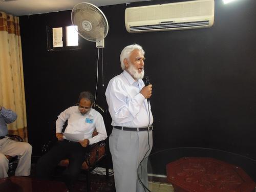 SAEEA 8th Reunion and Election (31)