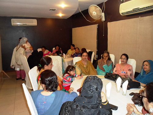 SAEEA 8th Reunion and Election (30)