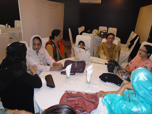 SAEEA 8th Reunion and Election (7)