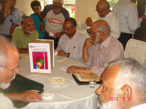 SAEEA 8th Reunion and Election (26)