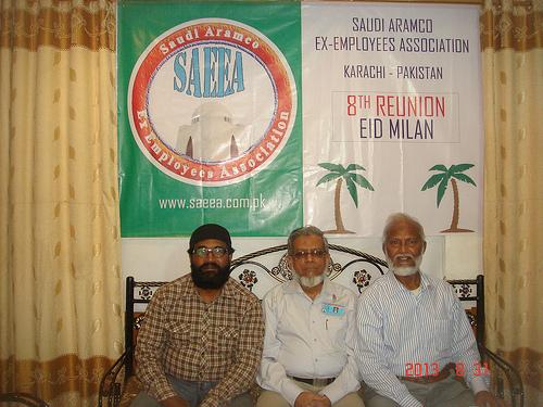 SAEEA 8th Reunion and Election (35)