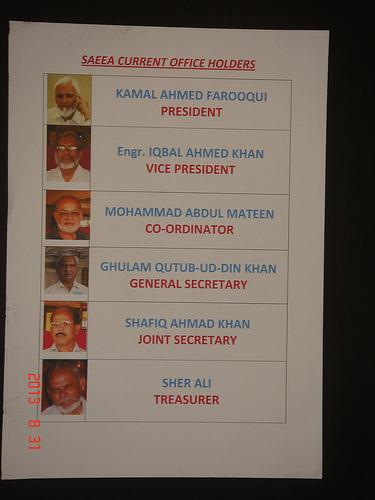 SAEEA 8th Reunion and Election (32)