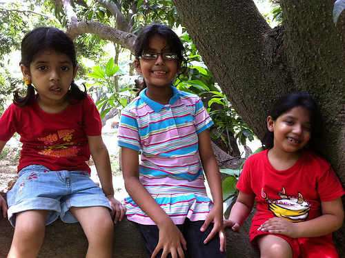 Family Visit to India (5)