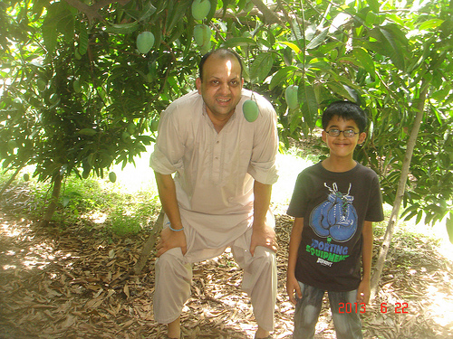 Family Visit to India (8)
