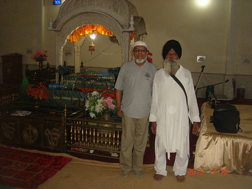 Family Visit to India (23)