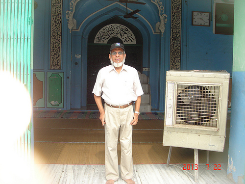 Family Visit to India (11)