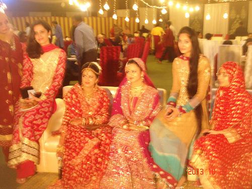 Fahad Ali Hameed marries Javeria Rashid (5)