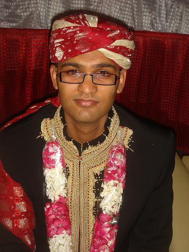 Fahad Ali Hameed marries Javeria Rashid (3)