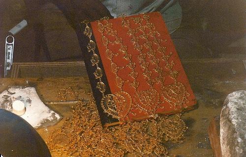 Dammam Gold Souks - 1986