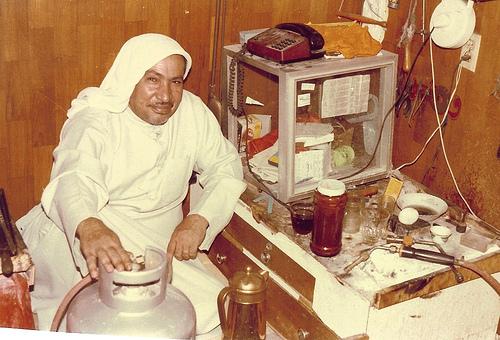 Dammam Gold Souks 1986 (2)