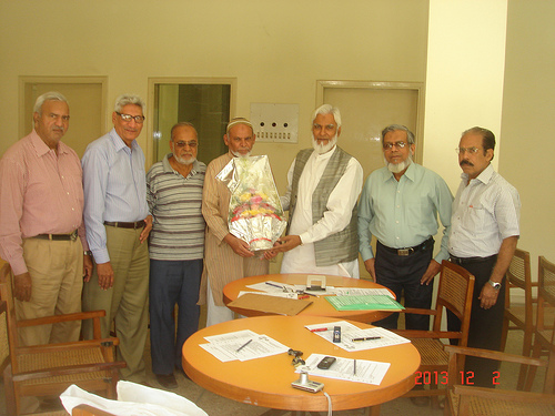 SAEEA Monthly Meeting Dec 2013 (4)