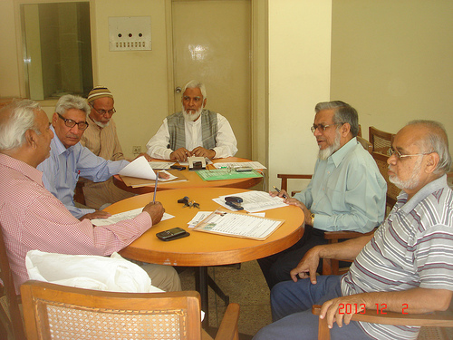 SAEEA Monthly Meeting Dec 2013 (1)